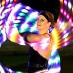 Add glow performer