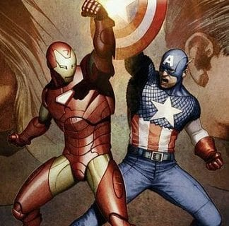 marvel-comics-civil-war-crossover
