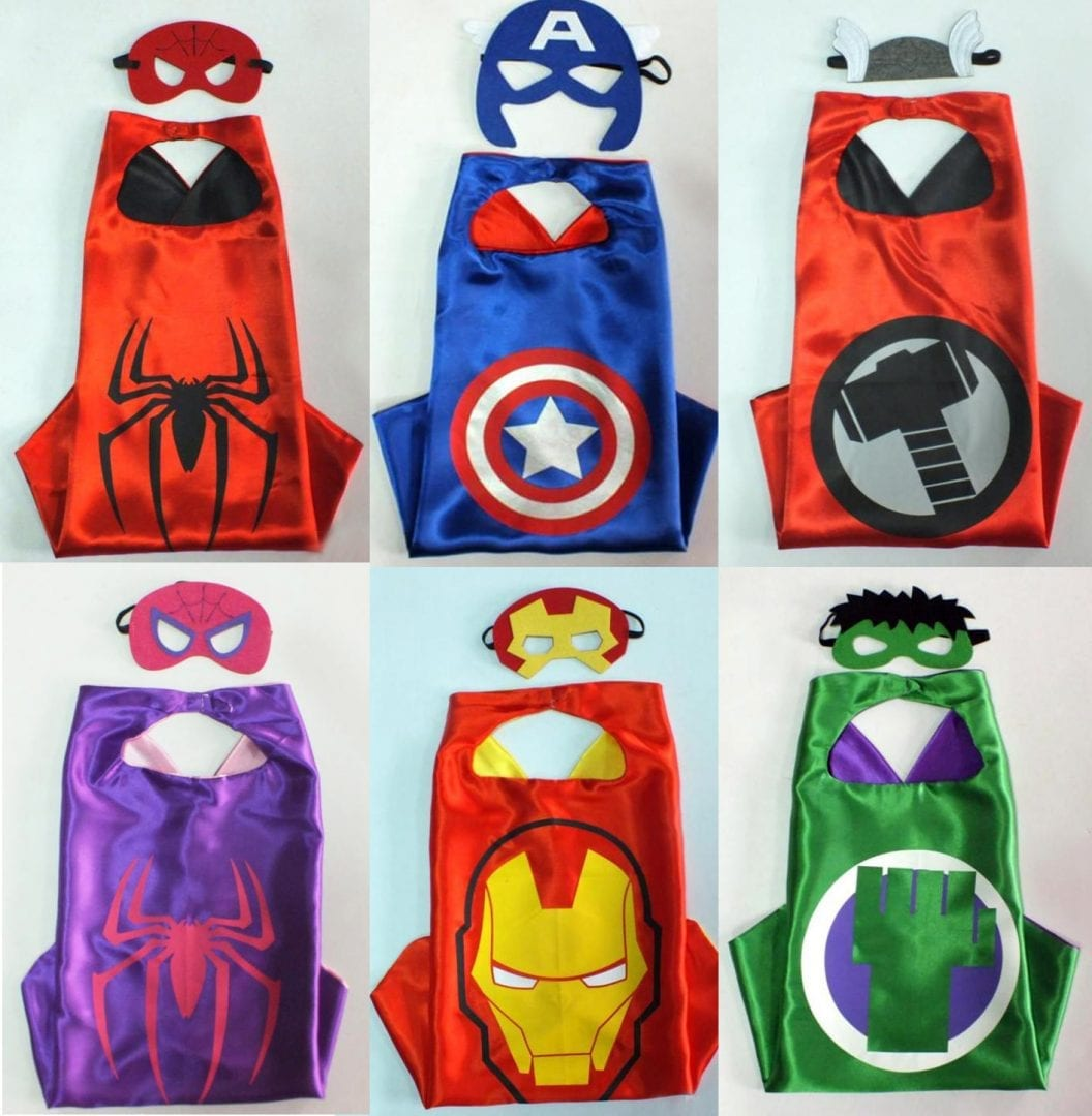 cape-mix-marvel-avengers