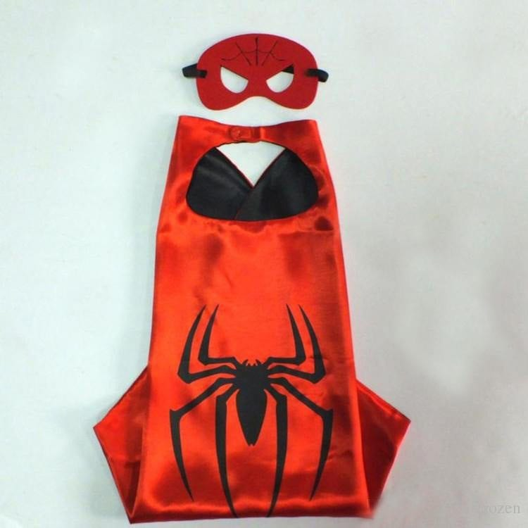 cape-spiderman