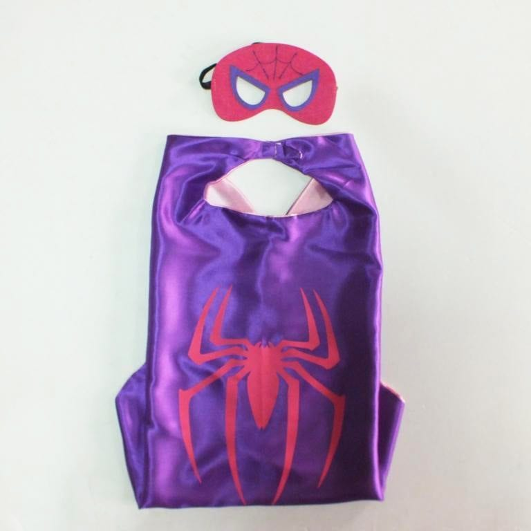 cape-spiderwoman-purple