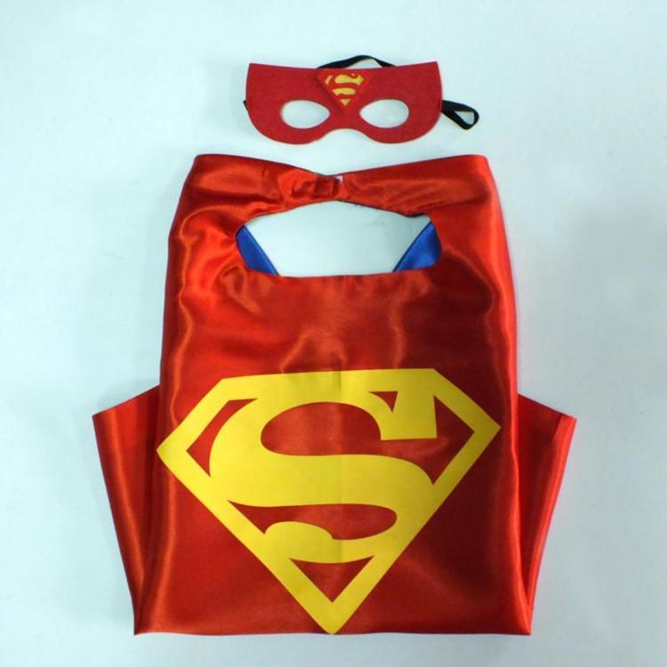 cape-superman-red