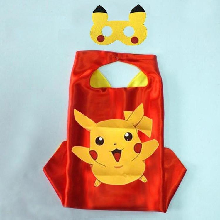 cape-pikachu