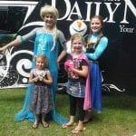 Make Duo Elsa & Anna