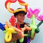 Add Balloon Twister