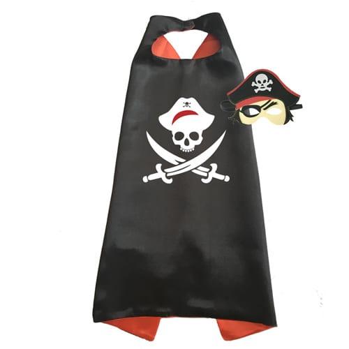 cape – Pirate set new