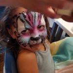 Add Face Painter