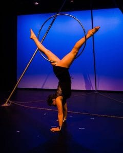 Women in Circus